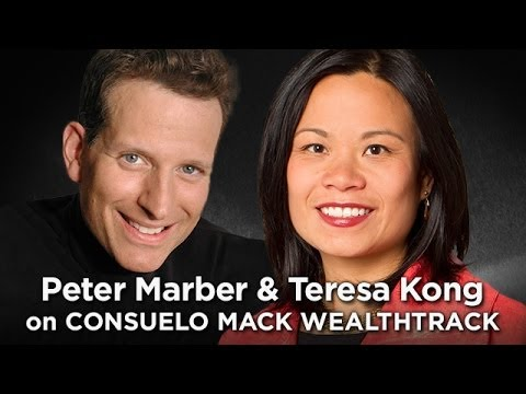 Teresa Kong & Peter Marber: Opportunities In Emerging Market
