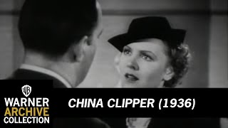 China Clipper (Original Theatrical Trailer)