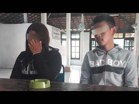 Pamit Beli Bakso, Istri Digerebek Suami di Kos Bareng Berondong Sesama TKI yang Baru Kenal di Medsos Mp3