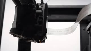fdm 3d printer replicator mini from makerbot