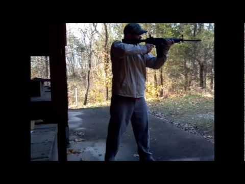 M4 AR-15 - Smith & Wesson M&P 15 Sport