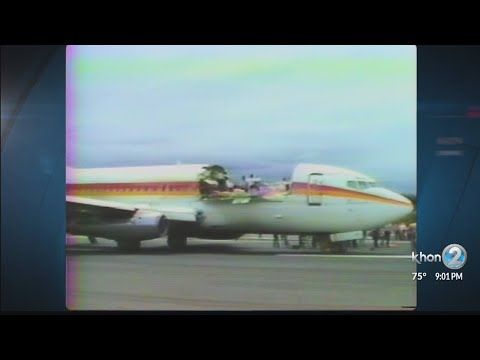 Remembering Aloha Airlines