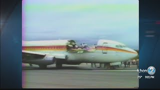 Remembering Aloha Airlines flight 243, 30 years later