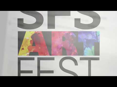 SFS ArtFest 2018 Participants