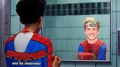 Spider-Man: Into the Spider-Verse Trio Stream