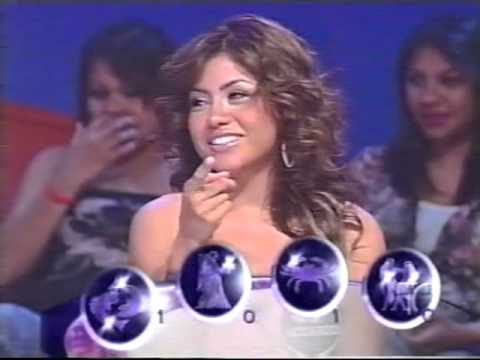 Dan's first television appearance - 12 Corazones