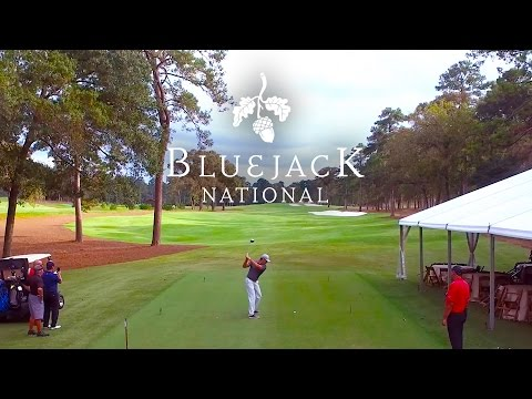 Bluejack National Doovi