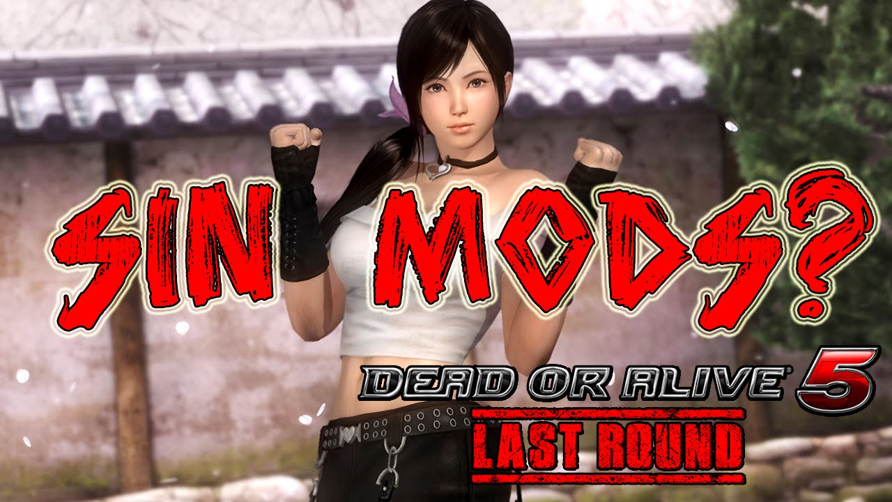 Dead or alive 5 pc performer - fca