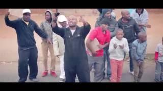 South Africa Kwaito Mashona---Dankie