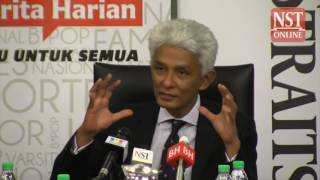 Interview with Khazanah Research Institute managing director Datuk Charon Wardini Mokhzani - Part 1