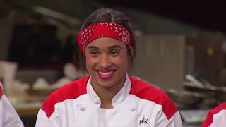 Hells Kitchen US S17E11 - Challenge Season 17 Episode 11