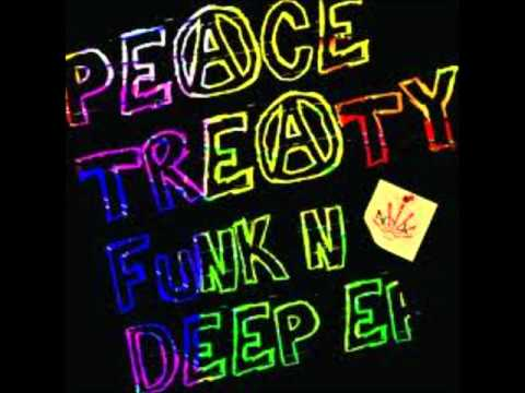 PeaceTreaty - Funk In Da Ganja (Gregory R & Dropshakers Bootleg)