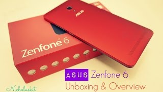 Asus Zenfone 6 | Unboxing & First Impressions