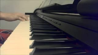 Jay Chou 周杰倫 說好的幸福呢 鋼琴 piano solo