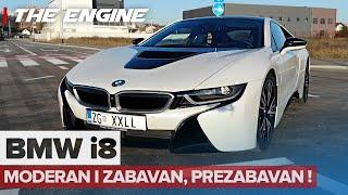 BMW i8 | KADA BMW ODLUČI POKAZATI MOĆ - TheEngine #30