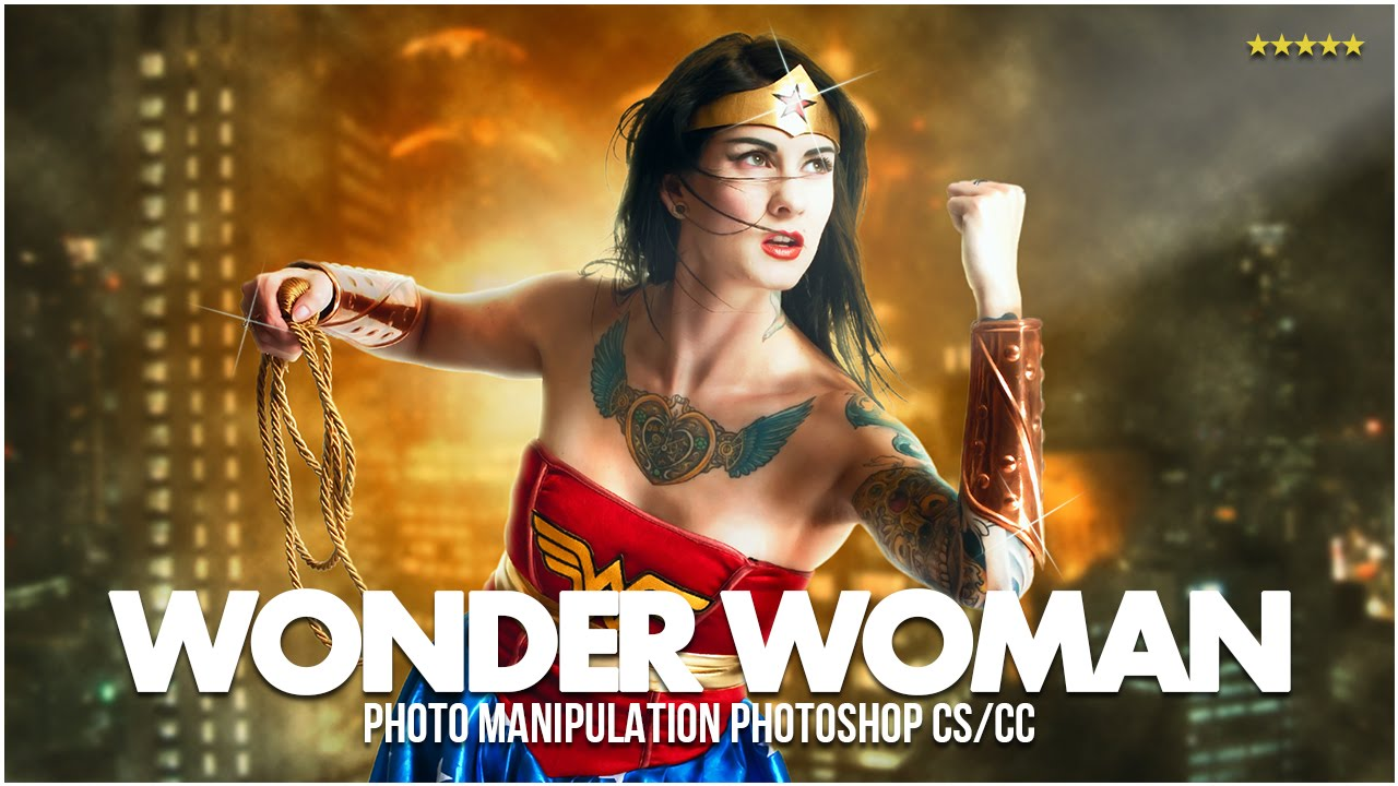 from Memphis wonder woman nude photoshop