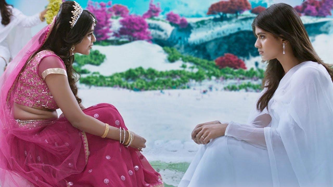 Angel Telugu Movie Parts 8/12 | Naga Anvesh, Hebah Patel, Sapthagiri