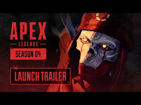 Apex Legends Season 4 – Assimilation Launch Trailer