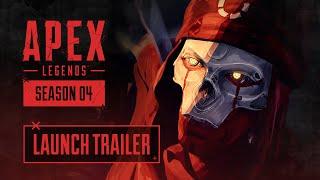 Apex Legends Season 4 – Assimilation Launch Trailer
