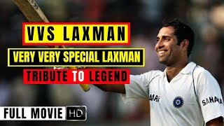 VVS Laxman - New Release Movie 2018 - New Full Movies  - Sports Ent