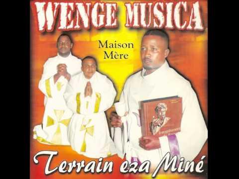 Wenge Musica Maison Mère - Voyage (Instrumental)