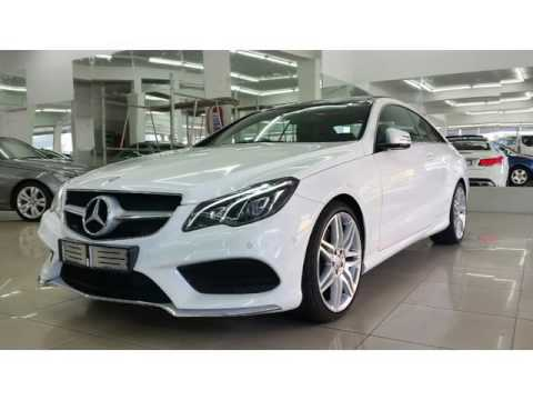 2014 mercedes benz e class e250 coupe amg gorgeous auto for sale on auto trader south africa. Black Bedroom Furniture Sets. Home Design Ideas