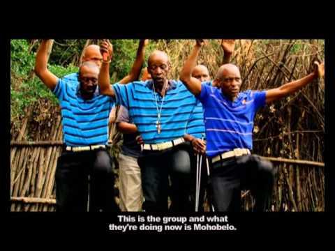 Kulcha Kwest 3 - Episode 19: Lebohang Mahlohla - Hip hop dance instructor