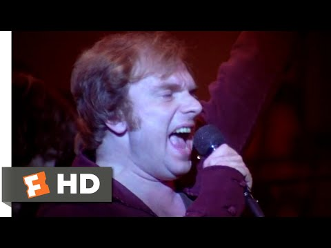 The Last Waltz (1978) - Caravan Scene (6/7) | Movieclips