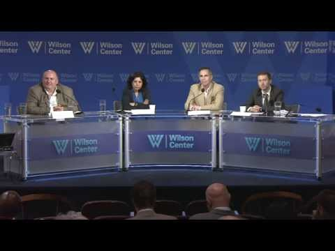 The Sahel, Beyond the Headlines: Population, Environment, and Security Dynamics pt4