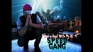 SPEED GANG - I SHOT AN ANGEL WITH MY AK 47  (LYRICS)