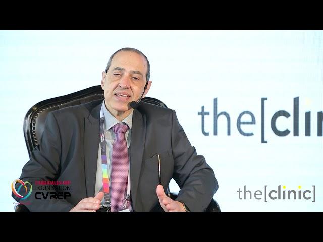 الأستاذ الدكتور طارق الزواوى يتحدث عن مرض ارتفاع ضغط الدم