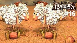 FLOCKERS: #015 - Hö? - Let's Play Flockers Deutsch / German