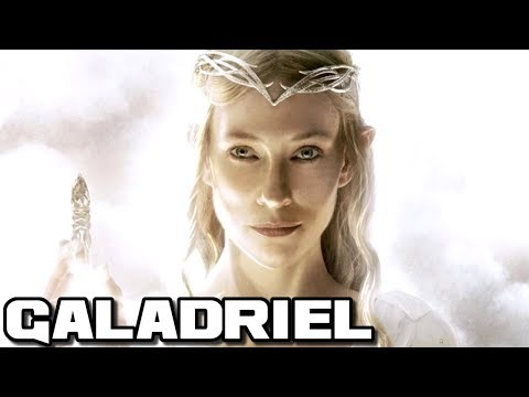 The Lord Of The Rings Amazon Casts Galadriel