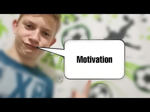 Мотивация мне не нужна!