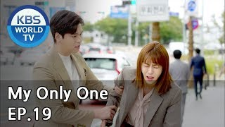 My Only One | 하나뿐인 내편 EP19 [SUB : ENG, CHN, IND/2018.10.21]