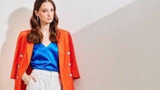 ПРЯМОЙ ЭФИР С МОДНОГО ПОКАЗА И ПРЕСС-ЗАВТРАКА Faberlic Fashion Andamp Style School