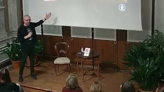 Sebastiano Zanolli presenta