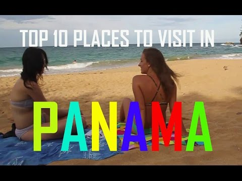 Top 10 places to Visit in panama | 10 Best Places to Visit in Panama | Panama Travel Guide