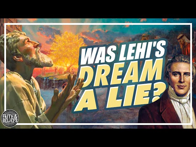 Did Joseph Smith Sr. and Lehi both have the same dream?