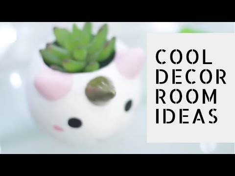 ROOM DECOR IDEAS! 29 Easy Crafts Ideas from cardboard for Teenagers