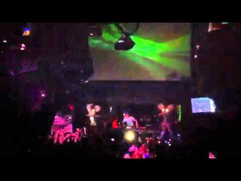 Deadmau5 - The