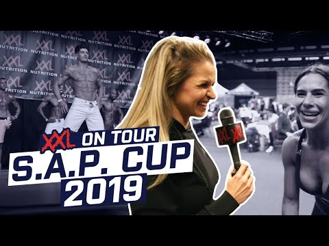 XXL ON TOUR - S.A.P. Cup 2019