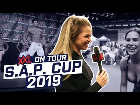 XXL ON TOUR - SAP Cup 2019