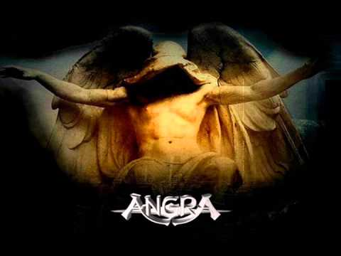 ANGRA - ACID RAIN - BACKING TRACK