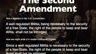Mark Passio On Inherent Rights vs the Gun-Control Agenda - Part 1 of 2 - WOEIH #136 - Dec. 23, 2012
