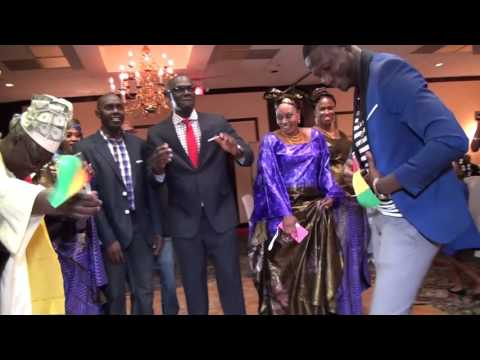 Guinea 57th Independence Day in Dallas, Texas by Oliab, Inc 214-938-2418 Indep