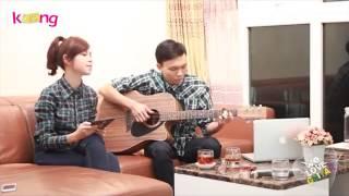 Anh Muốn Em Sống Sao - Bảo Anh (Cover Guitar Version)