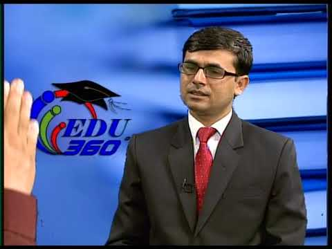 Edu 360 with Dr  Rajendra Kc