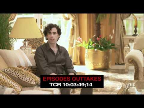 Episodes Season 1: Blooper Reel Three