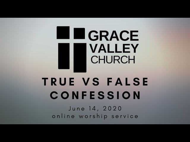 June 14, 2020 GVC Service